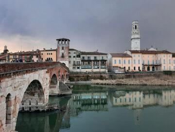 Tour Enogastronomico: Verona, Lago di Garda e Valpolicella