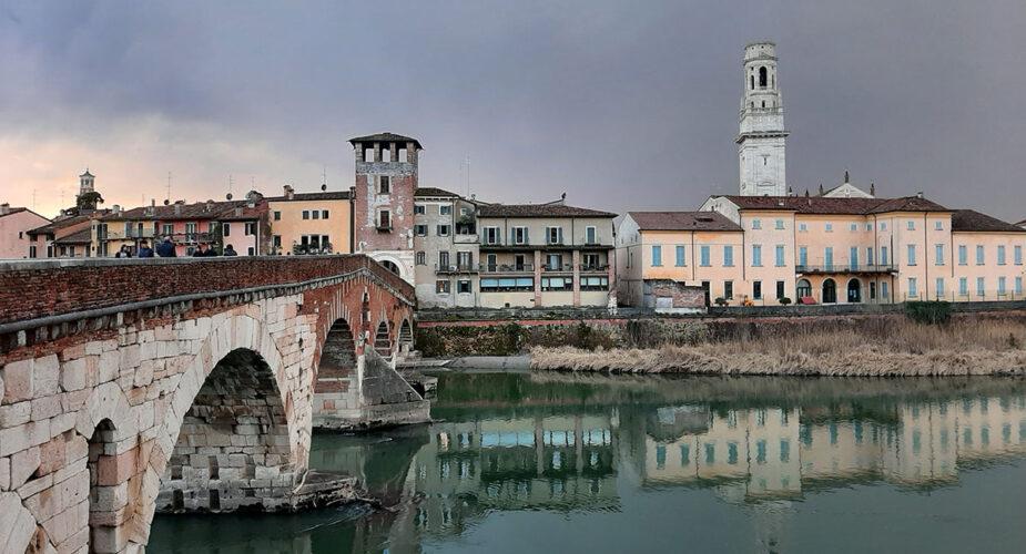 Food and Wine tour: Verona, Lago di Garda and Valpolicella